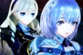 Nights Of Azure 2: New Characters, Subordinate Demons List, More
