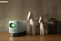 LG ProBeam: The First Compact Laser Projector Designed For Home