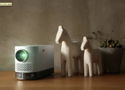 LG unveils its first ever compact laser projector, named as 2,000-lumen ProBeam. According to reports, it fixes the one thing everyone hates about projectors.