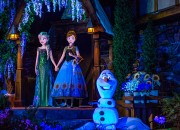 Researchers explained the science behind the popularity of Frozen's Let It Go based on three components; tempo, melody shape and interval patterns. Experts also attributed it to song message and tonality.