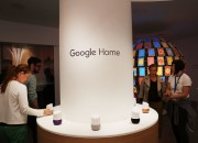 Google Home is a smart assistant for everyday questions and tasks without the need of touching or clicking the device, all that is needed to do is say