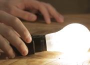 The Cree Connected LED bulb is a new series of smart bulb that can be remotely operated from anywhere at home.