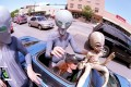 53rd annual UFO Encounter in Roswell, New Mexico