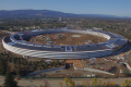 APPLE CAMPUS 2 December 2016 Update 4K