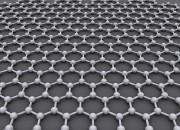 Graphene may lead to a new generation of electronics. But, before it can be used, the material has to attach to contacts for use in electronics. Welded to gold, this new bonding technique could help open up a world of new technology.