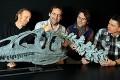 Allosaurus Research Team
