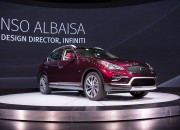 Japanese luxury car brand, Infiniti, is set to unveil their newest concept vehicle at the Detroit Auto Show. The new concept will take the form of the Infiniti QX50 SUV.