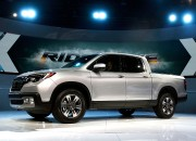 Honda takes another step towards safety as they issue another recall of their vehicles. This time, they are recalling their 2017 Honda Ridgeline pickup trucks for a possible faulty wiring harness.