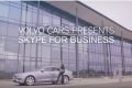 Volvo Cars adds Microsoft's Skype for Business to its 90 Series cars