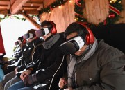 They have finally taken the virtual reality medium mainstream. We list few of the best virtual reality headsets you might consider buying this year.