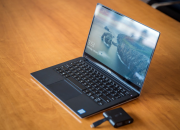 The Dell XPS 13 2-in-1 combines portability, comfort, and plenty of power in a sleek, fanless design. But the battery should have lasted longer.