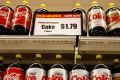 Diet coke or diet soda