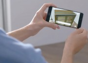 Asus unveiled the new ZenFone AR at the CES 2017 and impressed by being the first smartphone that can handle both augmented reality and virtual reality.