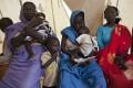 Sudan Refugee Crisis Worsens