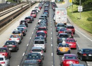 A recent study shows that people who live near roads with heavy traffic have a higher risk of developing neurological problems compared to those who don't.