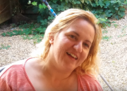 Carla Bramall from England was 30 years old when she first showed signs of dementia.  At 36, she was formally diagnosed with Alzheimer's.  She is now 39 years old - bedbound at a care home, and unable to speak or even move her head.