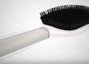 The world's first-ever hairbrush can tell more about your crowning glory's health than your dermatologist or hairstylist.  Hair Coach is set to be released later this year and will cost about $200.