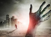 Can Humankind Avoid Extinction? If Unwanted Struck By A Zombie Apocalypse VIrus, New Study Tries To Find Out The Capacity of Humans To Survice Such Ordeals!