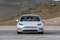 2017 Tesla Model 3 Will Come With 95% Of The Parts Made In The U.S.