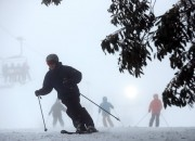 Climate change is affecting people and their habits. Climate change effects show that Australia might have fewer days in the ski season.