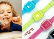 Joy has unveiled its first smart watch for kids at CES 2017
