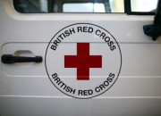 The British Red Cross criticizes the British healthcare system for turning away patients and not providing quality health services. The charity organization blames underfunding as the culprit of the