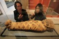 The Ashmolean Museum Unveil Their New Ancient Egyptian Galleries In Oxford