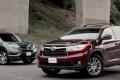 SUV Clash Round 2: 2017 Honda Pilot vs 2017 Toyota Highlander