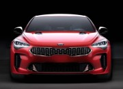 Kia's new Stinger has basically made Audi and BMW bow down.