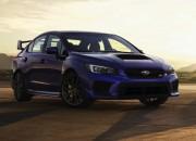 The 2018 Subaru WRX and WRX STI make a stunning debut at 2017 Detroit Auto Show.