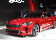 The upcoming Tesla Model 3 seems to have met its match with the brand new V6 Stinger by Kia. Kia's newest car model poses a ton of technological features which would include EV capabilities that would definitely make it one of the hottest cars to go for this year.