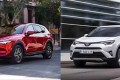 2017 Mazda CX-5 vs 2017 Toyota Rav4: Which Is Better For Your Garage?