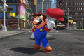 Nintendo Switch Games: Super Mario Odyssey Hands-On Confirmed For E3 2017