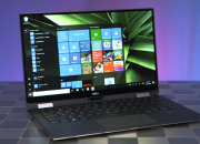 Dell's XPS 13 series have been a popular choice for laptop users. Now, a 2 in 1 models joins the team.