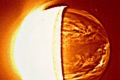 Mysterious Clouds On Venus:Japanese Spacecraft Akatsuki Sends Back New Images