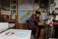 Elderlies Run Decorative Foliage Business In Rural Japan