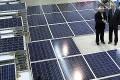 Stephen Harper solar panels
