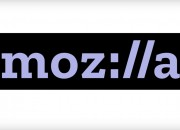 The brand new Mozilla logo finally arrives with a reminder of key issues about Internet health.