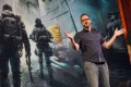 Game Maker Ubisoft Holds Press Event During Annual E3 Conference