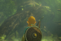 Legend Of Zelda: Breath Of The Wild To Have A Sequel On Nintendo Switch?