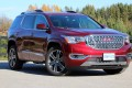 2017 GMC Acadia Review: A Serious Contender
