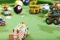 Announcing: Micro Machines World Series [UK]