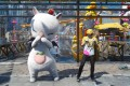 Square Enix Reveals Teaser Video Starring Noctis Having Fun At 'Final Fantasy XV' Moogle Chocobo Carnival Event