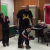 Luis Tamarez, 4-year-old preschooler stood tall, this month thanks to stranger's kind donation that helped him take his very first step. A student at North Main Street Elementary School in Pleasantville, New Jersey, took his steps this month using an Upsee mobility device today with his mom and step dad watching.