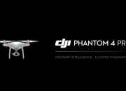 The DJI Phantom 4 Pro is an amazing drone with super-intelligent features.