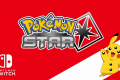Pokémon Stars 2017 Release On The Nintendo Switch
