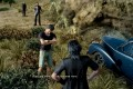 'Final Fantasy XV' Guide: Locate And Complete All Broken Car Hidden Quests In Leide Region