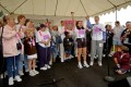 Walkers Raise Funds for in American Cancer Society