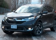This is why the 2017 Honda CR-V is still the best seller in the crossover SUV segment.