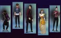 The Sims 4 Vampires Guide To Powers